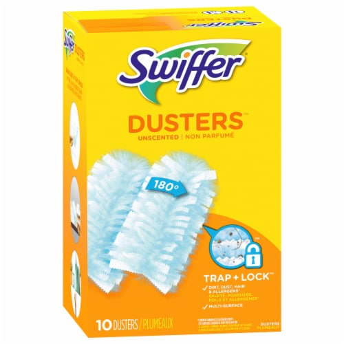 Swiffer® Multi-Surface Duster Refills Perspective: front