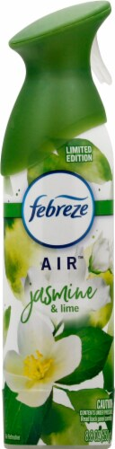 Febreze AIR Jasmine & Lime Air Refresher Perspective: front