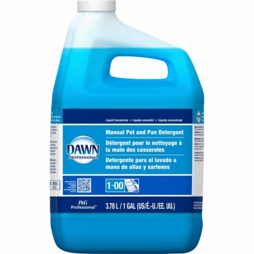 Dawn  Dishwashing Detergent 57445 Perspective: front