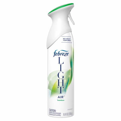 Febreze Light Air Bamboo Freshener Perspective: front