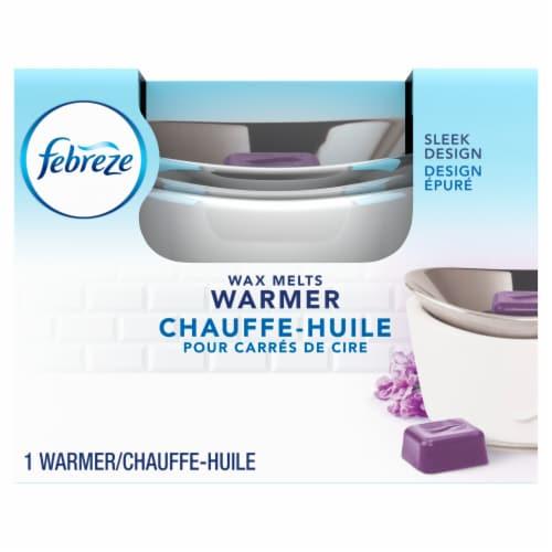 Febreze Wax Melt Air Freshener Warmer Perspective: front