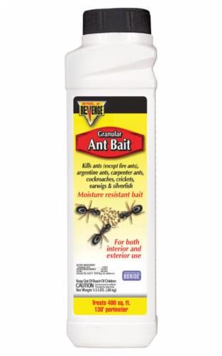 Bonide Revenge Ant Bait 1.5 lb. - Case Of: 1 Perspective: front