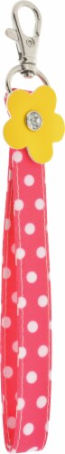 Hillman Thin Flower Wristlet - Assorted Perspective: front