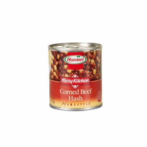 Mary Kitchen Homestyle Corned Beef Hash Perspective: front