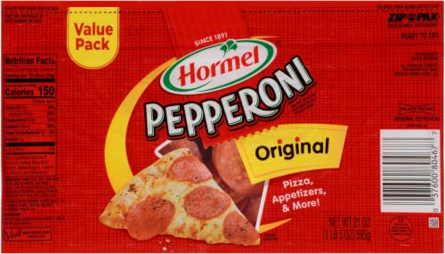 Pick 'n Save - Hormel Original