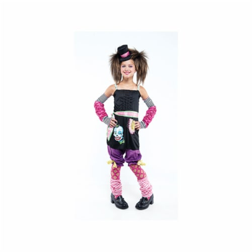 Costumes For All Occasions PM849012 Harajuku Child Large 10-12 Perspective: front
