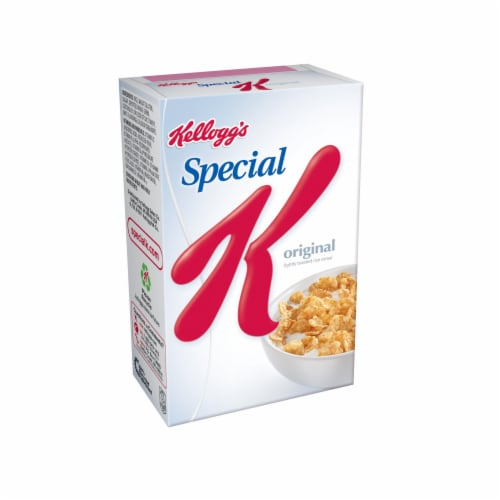 Special K 0.81 Ounce -- 72 Per Case Perspective: front