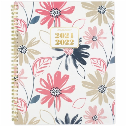 At-A-Glance Badge Planner 1535F905A Perspective: front