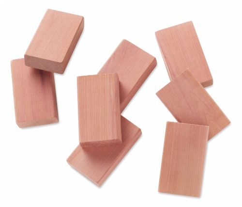 Whitmor Aromatic Cedar Blocks Perspective: front