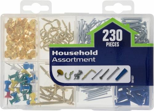 Hillman Kit Med household Kit Perspective: front