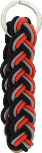 Hillman Woven Wrist Coil Bracelet - Assorted Perspective: front
