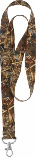 Realtree Camo Lanyard - Assorted Perspective: front