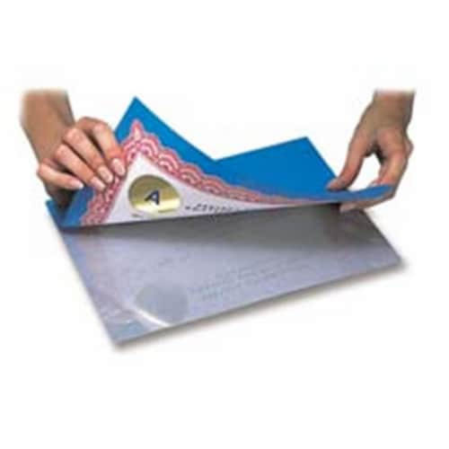 C-Line Cleer Adheer Laminating Roll 65050 Perspective: front
