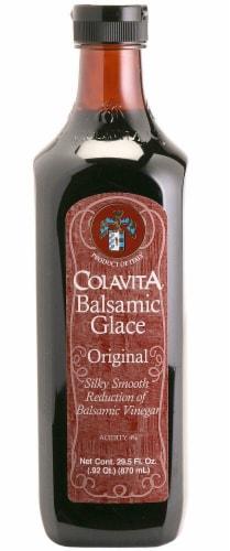 Colavita Original Balsamic Glace Perspective: front