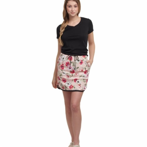 Simplicity US8931A Womens Knit Skirts, Size A Perspective: front