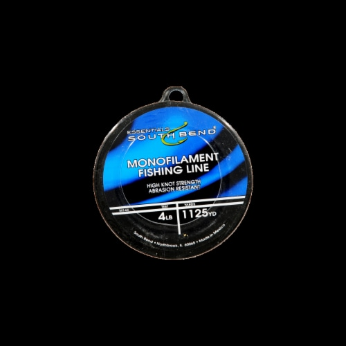 South Bend® Monofilament Fishing Line Perspective: front