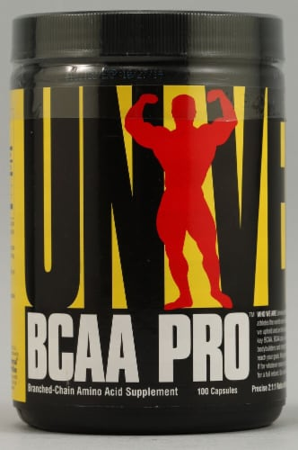 Universal Nutrition  BCAA Pro™ Perspective: front