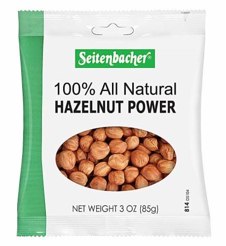 Seitenbacher  Hazelnuts Gluten Free Perspective: front