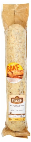 Just Bake It Multigrain Bread Perspective: front