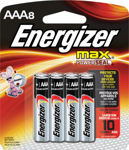 4b779ee5b Kroger - Energizer® Max® AAA Alkaline Batteries, 8 pk