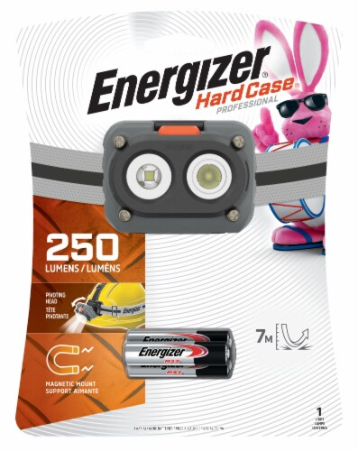 Energizer® Professional Hard Case Perspective: front