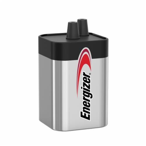 Energizer® Max 6V Lantern Battery Perspective: front