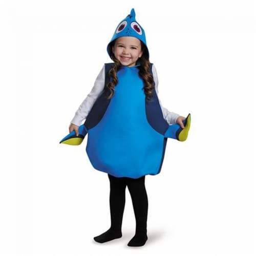 Dory Classic Child's Costume - One Size Perspective: front