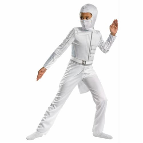 Costumes For All Occasions DG42590K Storm Shadow Classic 7-8 Child Perspective: front