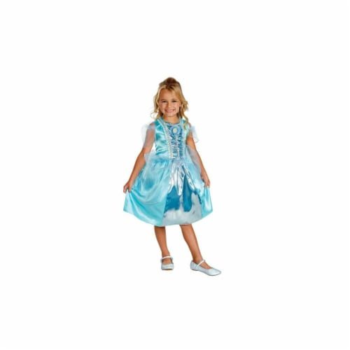 Costumes for all Occasions DG59170M Cinderella Sparkle Child Class Perspective: front