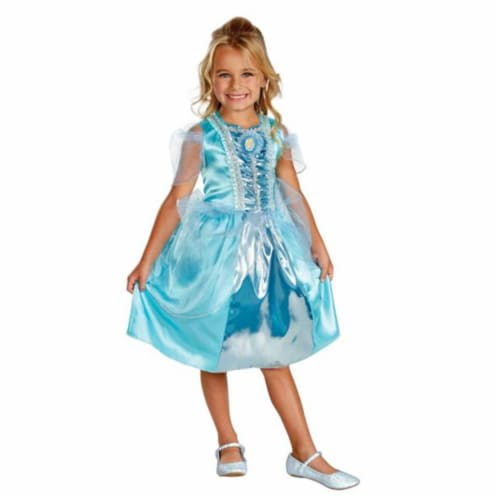 Costumes for all Occasions DG59170L Cinderella Sparkle Child Class Perspective: front