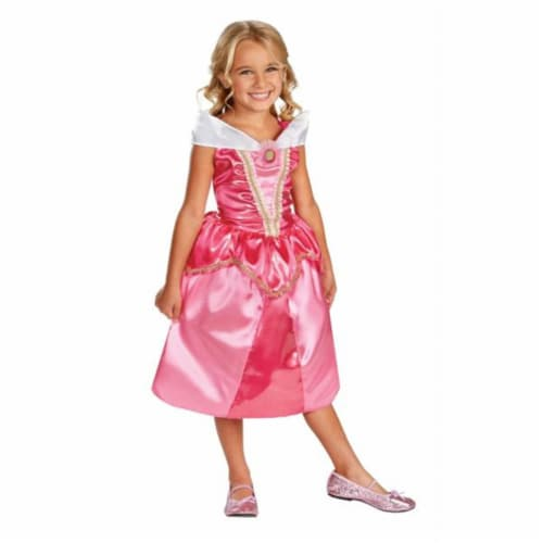 Costumes for all Occasions DG59180M Aurora Sparkle Child Classic 3 Perspective: front