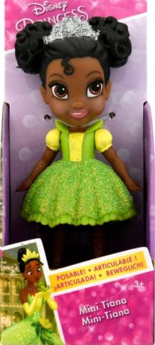 Jakks Pacific Disney Princess Mini Tiana Doll Perspective: front