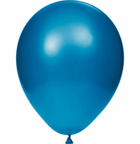 James Paul Products Balloons - Blue Perspective: front