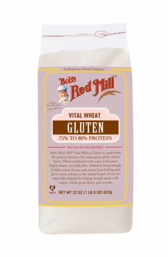 Kroger - Bob's Red Mill Vital Wheat Gluten Flour, 22 oz
