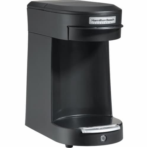Hamilton Beach  Pod Coffee Machine COFFMK1HB Perspective: front