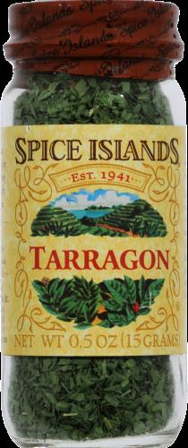 Spice Islands Tarragon Perspective: front