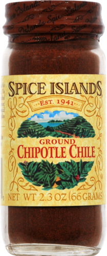 Spice Islands Ground Chipotle Chile Perspective: front