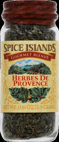 Spice Islands Herbes De Provence Perspective: front