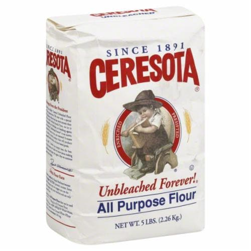 Ceresota All Purpose Flour Perspective: front