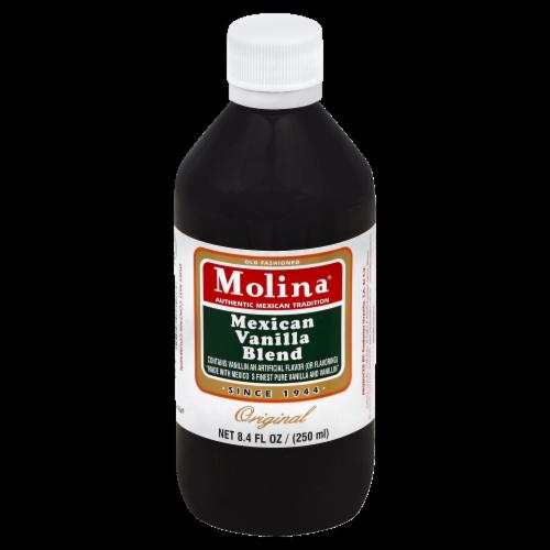 Molina Vanilla Extract Perspective: front