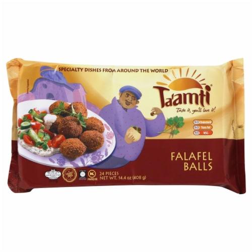 Ta'amti Falafel Balls Perspective: front