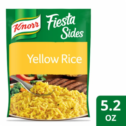 Knorr® Fiesta Sides Yellow Rice Perspective: front