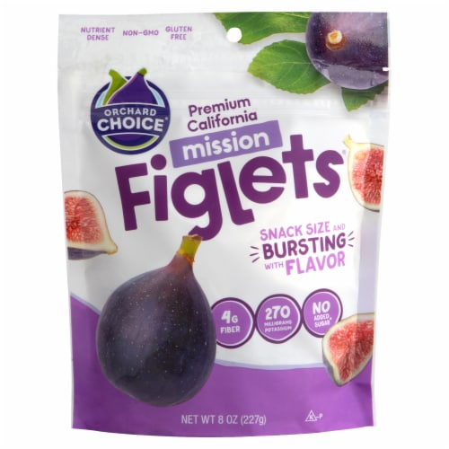 Blue Ribbon Orchard Choice Mission Figlets Perspective: front