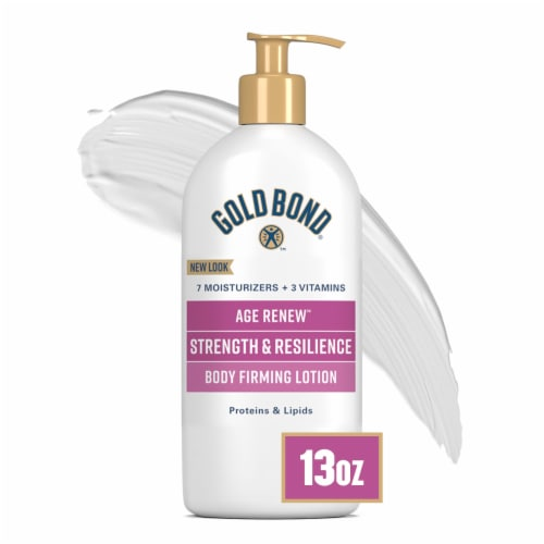 Gold Bond Ultimate Strength & Resilience Lotion Perspective: front