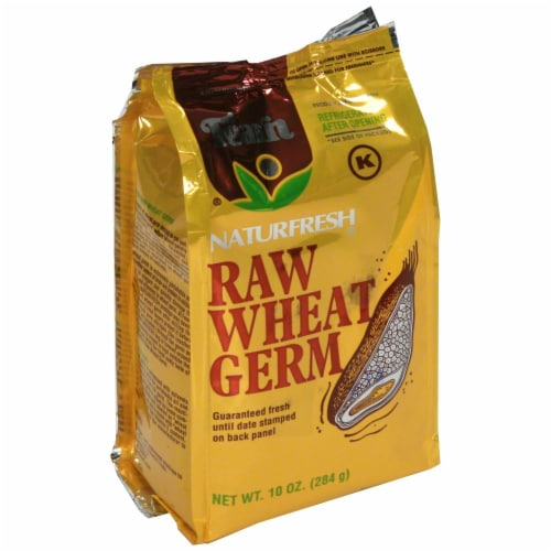 Fearn Naturfresh Raw Wheat Germ Perspective: front