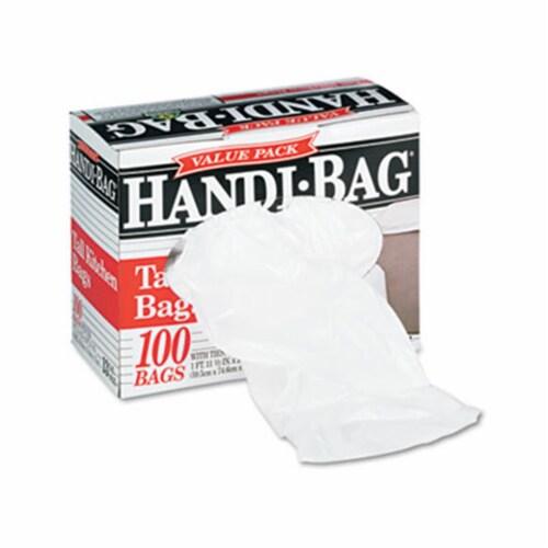 Webster  Trash Bag HAB6FK100 Perspective: front