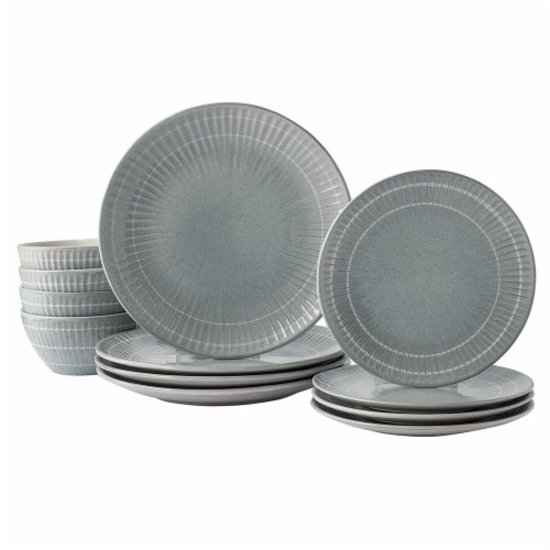 Dash of That Sam Dinnerware Set Perspective: front