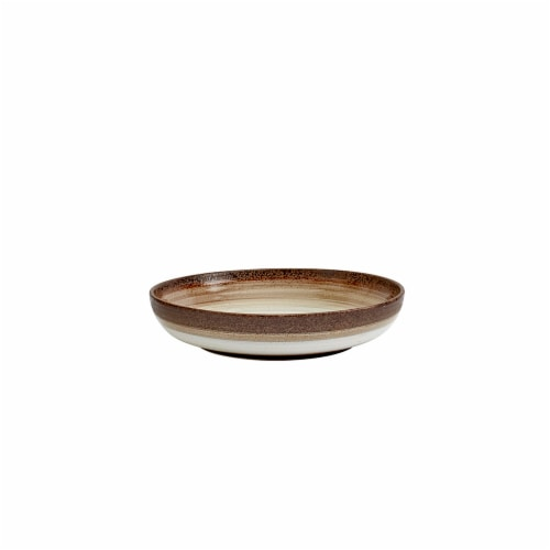 Dash of That® Tracey Dinner Bowl Perspective: front