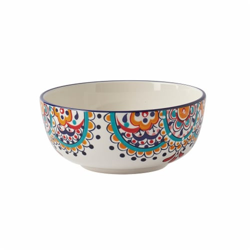 Dash of That Elle Cereal Bowl Perspective: front