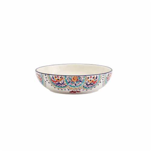 Dash of That® Elle Dinner Bowl Perspective: front